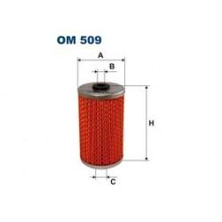 Olejový filter Filtron OM509