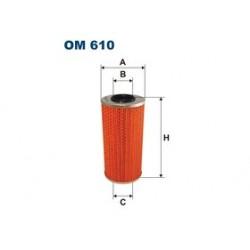 Olejový filter Filtron OM610