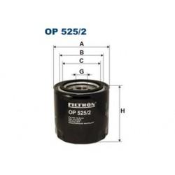 Olejový filter Filtron OP525/2