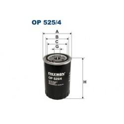 Olejový filter Filtron OP525/4