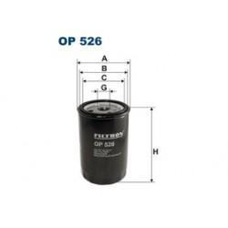 Olejový filter Filtron OP526
