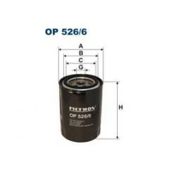 Olejový filter Filtron OP526/6