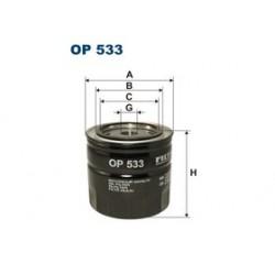 Olejový filter Filtron OP533