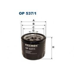 Olejový filter Filtron OP537/1