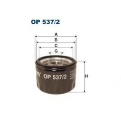 Olejový filter Filtron OP537/2