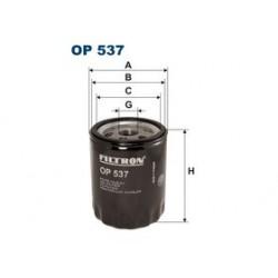 Olejový filter Filtron OP537