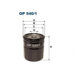 Olejový filter Filtron OP540/1