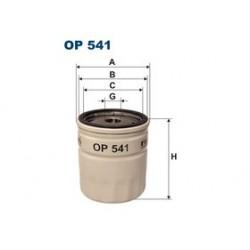 Olejový filter Filtron OP541