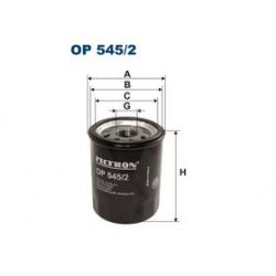 Olejový filter Filtron OP545/2
