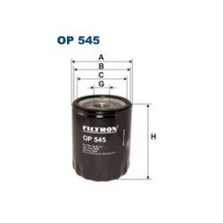 Olejový filter Filtron OP545