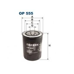 Olejový filter Filtron OP555
