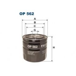 Olejový filter Filtron OP562