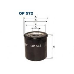 Olejový filter Filtron OP572