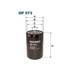 Olejový filter Filtron OP573