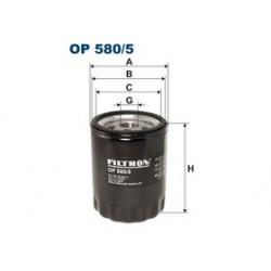 Olejový filter Filtron OP580/5