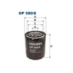 Olejový filter Filtron OP580/8