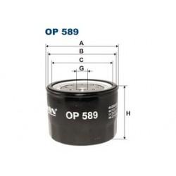 Olejový filter Filtron OP589