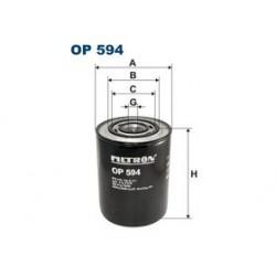 Olejový filter Filtron OP594