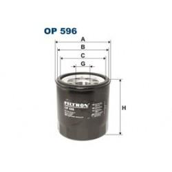 Olejový filter Filtron OP596