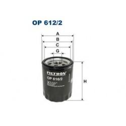 Olejový filter Filtron OP616/2