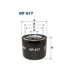 Olejový filter Filtron OP617