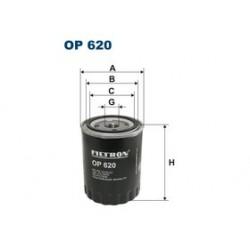 Olejový filter Filtron OP620