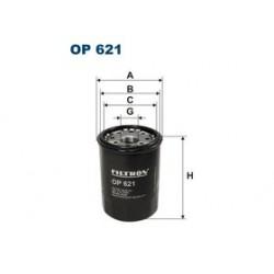 Olejový filter Filtron OP621