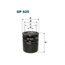 Olejový filter Filtron OP625