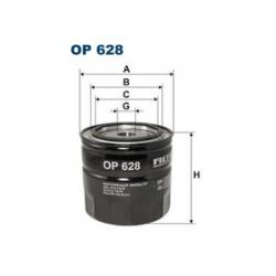 Olejový filter Filtron OP628