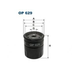 Olejový filter Filtron OP629
