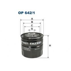 Olejový filter Filtron OP642/1