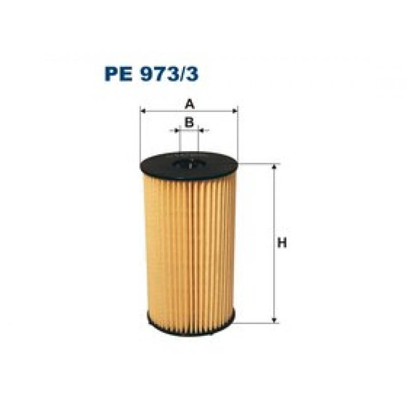 Palivový filter Filtron PE973/3