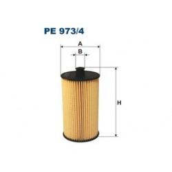 Palivový filter Filtron PE973/4
