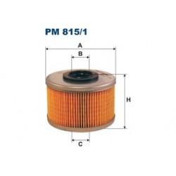 Palivový filter Filtron PM815/1