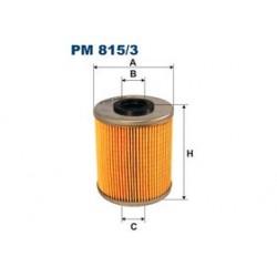 Palivový filter Filtron PM815/3
