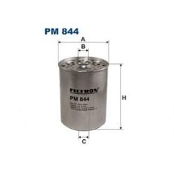 Palivový filter Filtron PM844