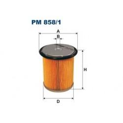 Palivový filter Filtron PM858/1