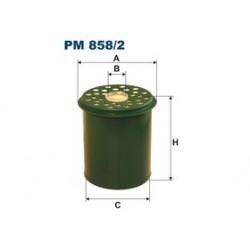 Palivový filter Filtron PM858/2