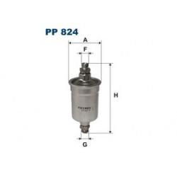 Palivový filter Filtron PP824