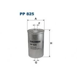 Palivový filter Filtron PP825