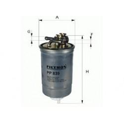 Palivový filter Filtron PP839/9