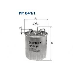 Palivový filter Filtron PP841/1