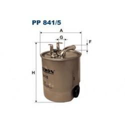 Palivový filter Filtron PP841/5