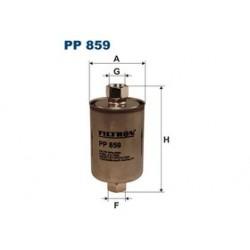 Palivový filter Filtron PP859