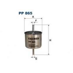 Palivový filter Filtron PP865