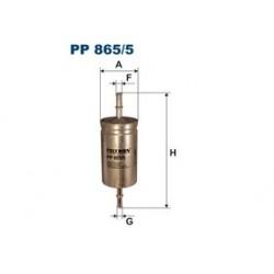Palivový filter Filtron PP865/5