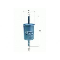 Palivový filter Filtron PP876/4