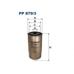 Palivový filter Filtron PP879/3