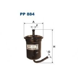 Palivový filter Filtron PP884