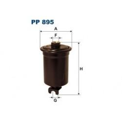Palivový filter Filtron PP895